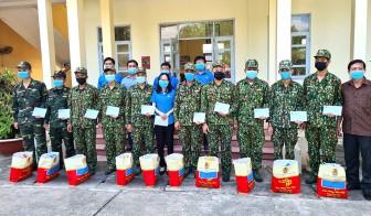 An Giang: Công đoàn thể hiện vai trò trong phòng, chống dịch bệnh COVID-19