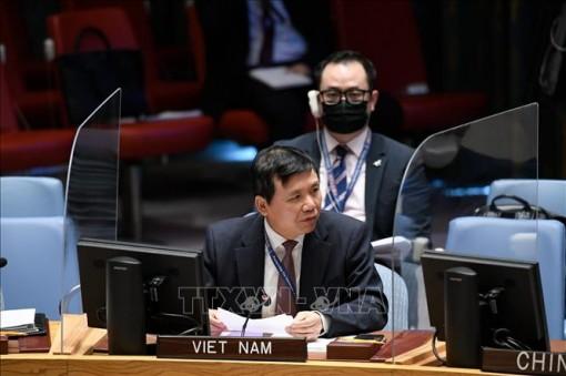Việt Nam kêu gọi cộng đồng quốc tế không để nạn đói xảy ra tại Ethiopia