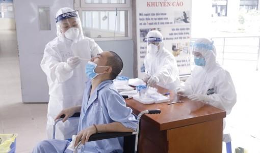 Trưa 16-6: Ghi nhận 176 ca nhiễm COVID-19 mới