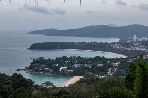 Thái Lan sắp mở đảo Phuket, làm mẫu cho du lịch châu Á trong đại dịch COVID-19