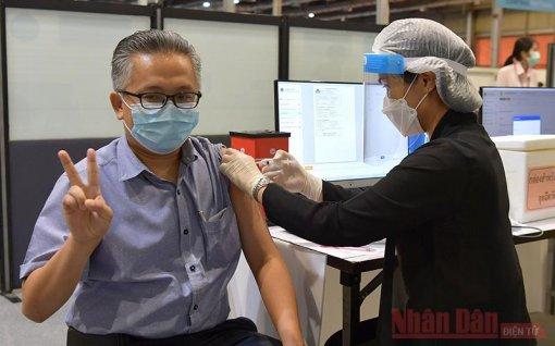 Thái Lan lo ngại về khả năng kiểm soát dịch bệnh tại các nhà máy