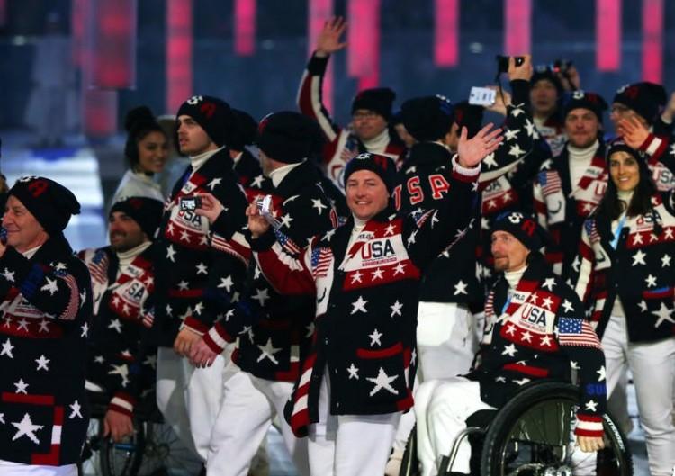 Trang phục Olympic dưới bàn tay của các nhà thiết kế danh tiếng