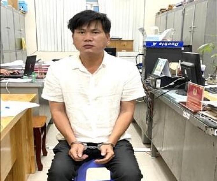 Bắt nguyên Phó giám đốc Trung tâm hội nghị và tổ chức sự kiện tỉnh Đồng Nai
