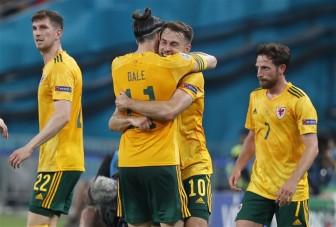 EURO 2020: Bale đá hỏng phạt đền, Xứ Wales vẫn đánh bại Thổ Nhĩ Kỳ