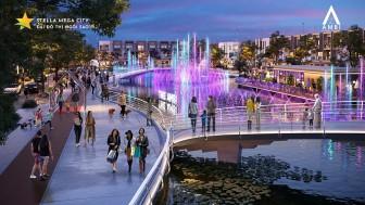 Stella Mega City – Cơ hội đầu tư tăng trưởng giá trị, gia tăng lợi nhuận