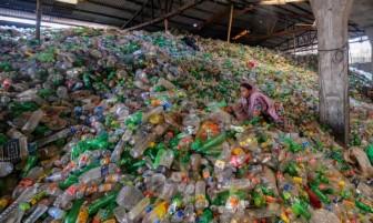 Biến nhựa phế thải thành hương liệu vani