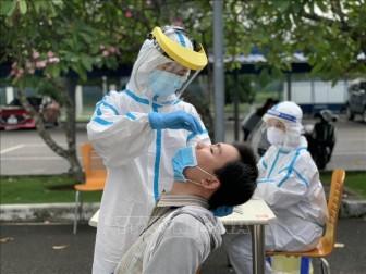 Chiều 17-6, Việt Nam ghi nhận 136 ca mắc mới COVID-19