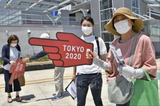 Chính phủ Nhật Bản dỡ bỏ tình trạng khẩn cấp ở 9 tỉnh, thành trước thềm Olympic