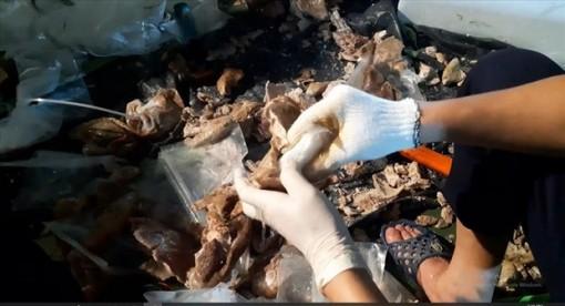 Điều tra tổ chức tội phạm ma túy nguy hiểm do người Đài Loan điều hành