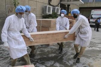Thế giới vượt mốc 4 triệu người tử vong vì COVID-19