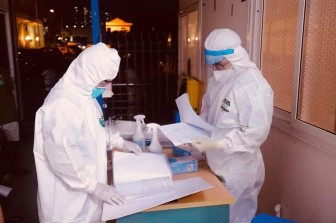 Chiều 18-6: Việt Nam có thêm 62 ca nhiễm mới