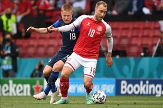 Christian Eriksen có thể xuất viện trong ngày 18-6