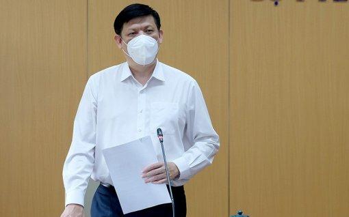 Việt Nam đặt mục tiêu đạt miễn dịch cộng đồng vào cuối năm 2021, đầu năm 2022