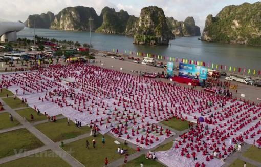 Ngày Quốc tế Yoga 2021 sẽ được tổ chức dưới hình thức trực tuyến