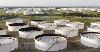 Giá dầu trên thị trường thế giới tăng tuần thứ tư liên tiếp