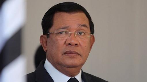 Thủ tướng Campuchia Hun Sen thông báo tự cách ly 14 ngày