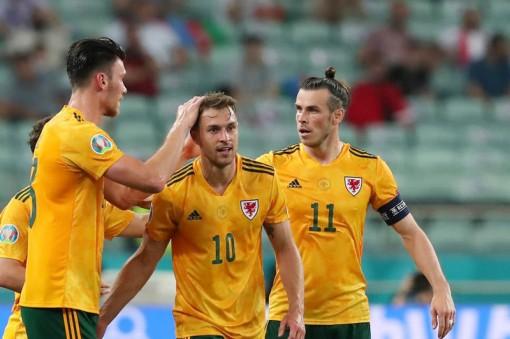 Italy vs Xứ Wales: Khó khăn chờ đón Azurri
