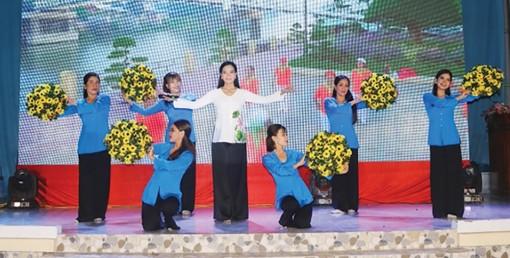 Toàn tỉnh An Giang có 93,6% hộ gia đình đạt chuẩn văn hóa