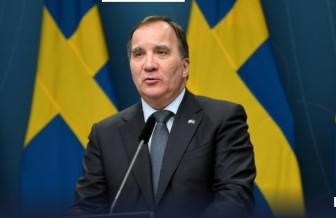 Thủ tướng Thụy Điển thất bại trong cuộc bỏ phiếu tín nhiệm, chính phủ đổ vỡ