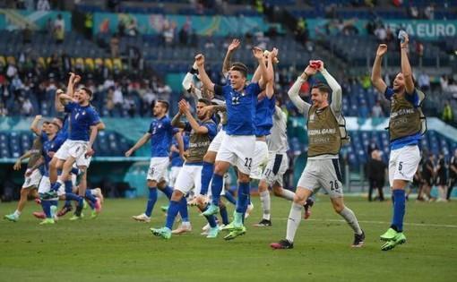 Italia, nhà vô địch lộ diện