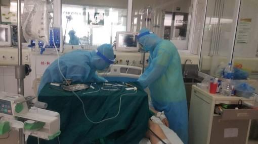 Thêm một bệnh nhân COVID-19 cao tuổi tử vong do mắc nhiều bệnh lý nền