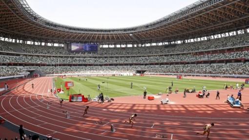 Ban tổ chức Thế vận hội Tokyo giới hạn khán giả tối đa 10.000 người