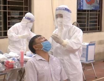 Sáng 22-6, Việt Nam có 47 ca mắc mới COVID-19