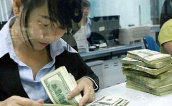 Tỷ giá ngoại tệ ngày 22-6: Fed lo ngại, đồng USD tăng mạnh