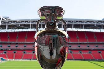 Xác định 11 đội bóng có mặt ở vòng 1/8 EURO 2020