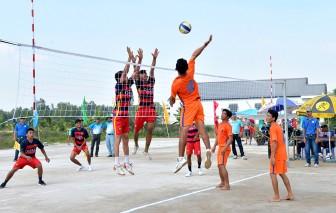 An Giang duy trì phát triển phong trào thể dục - thể thao