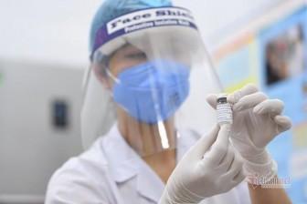 Quỹ vắc xin phòng COVID-19 tiến sát gần 7.000 tỷ đồng