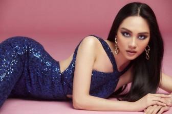 Người đẹp nhân ái Huỳnh Nguyễn Mai Phương dự thi Miss World Vietnam 2021