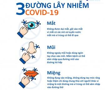 An Giang: Thêm 1 ca mắc COVID-19 sau cách ly tập trung