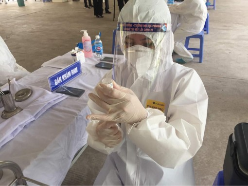Hà Nội thông tin về ca tử vong sau tiêm vaccine tại Đông Anh