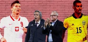 Chuyên gia chọn kèo Thụy Điển vs Ba Lan: Gọi tên Lewandowski