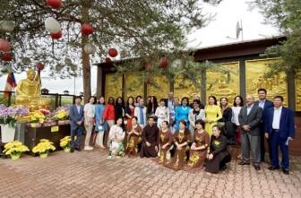 Văn hóa truyền thống Việt Nam gây ấn tượng với bạn bè quốc tế tại Séc