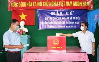 Triệu tập kỳ họp thứ I, HĐND tỉnh An Giang khóa X (nhiệm kỳ 2021- 2026)