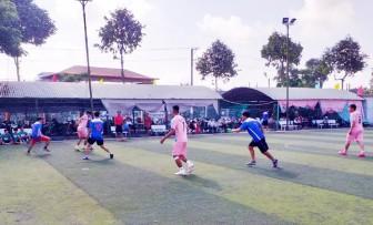 Phú Tân sẵn sàng cho Đại hội Thể dục - Thể thao năm 2021