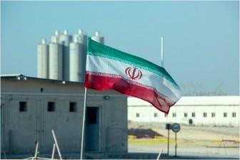 Iran chặn âm mưu tấn công toà nhà cơ quan năng lượng nguyên tử