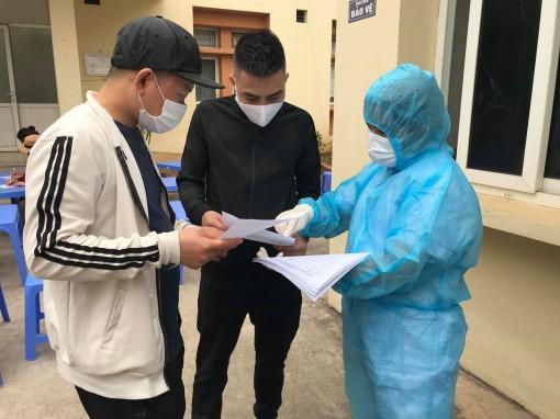 Trưa 23-6, Việt Nam ghi nhận 80 ca mắc mới COVID-19, trong đó Bình Dương có 23 ca