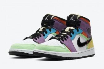 Gucci tạo cơn sốt giày sneaker cạnh tranh ngôi vương của Air jordan