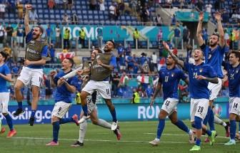 Những điểm nhấn nào đáng chú ý sau vòng bảng EURO 2020