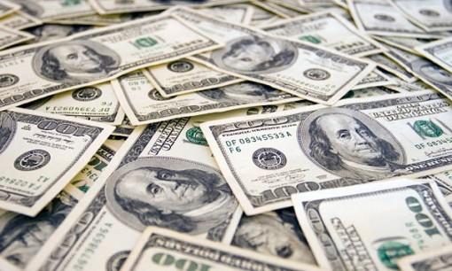 Tỷ giá ngoại tệ ngày 24-6: USD giảm sau tuyên bố của Fed