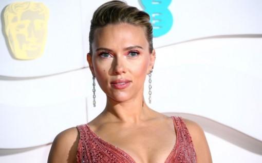Scarlett Johansson nhận giải thưởng Điện ảnh Mỹ