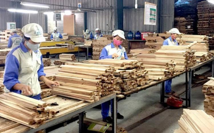 Nhiều cơ hội cho doanh nghiệp gỗ Việt Nam tại thị trường Hàn Quốc