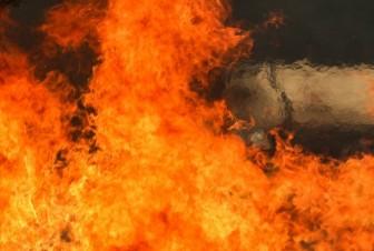 Trung Quốc: Cháy lớn tại một trung tâm võ thuật khiến ít nhất 18 người thiệt mạng