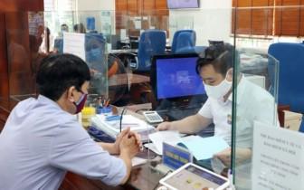 Cán bộ, công chức, viên chức và người lao động tỉnh Bắc Ninh làm việc bình thường từ ngày 28-6
