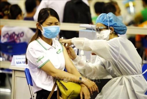 Trưa 25-6, thêm 112 ca mắc COVID-19, 651 bệnh nhân âm tính với virus SARS-CoV-2