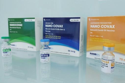 Bộ Y tế tăng tốc độ thử nghiệm Nanocovax, tiêm luôn 13.000 người