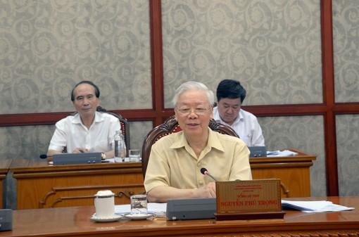 Bộ Chính trị đồng ý tiếp tục ban hành chính sách hỗ trợ người dân gặp khó khăn do đại dịch COVID-19